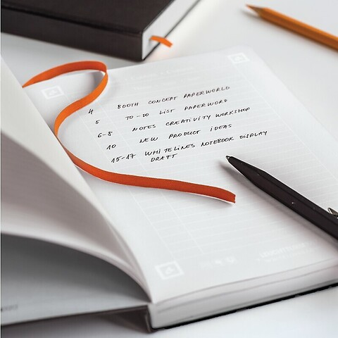 Notebooks Whitelines Link