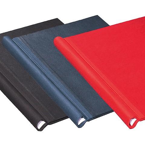 Springback Binder VENETO A4, Capacity:150 pages maximum, Size: 220 x 305 x 25 mm