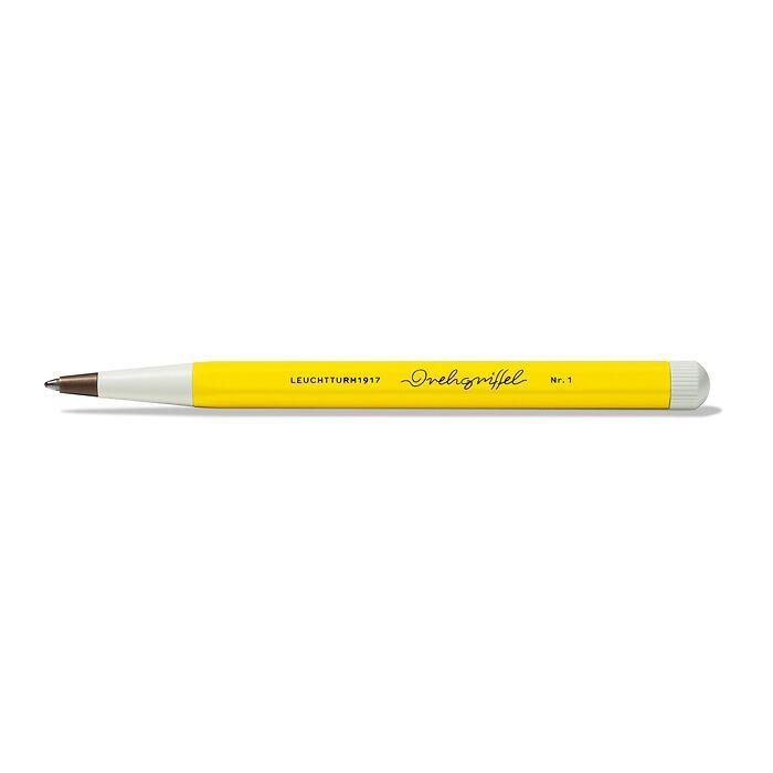 Drehgriffel, Lemon