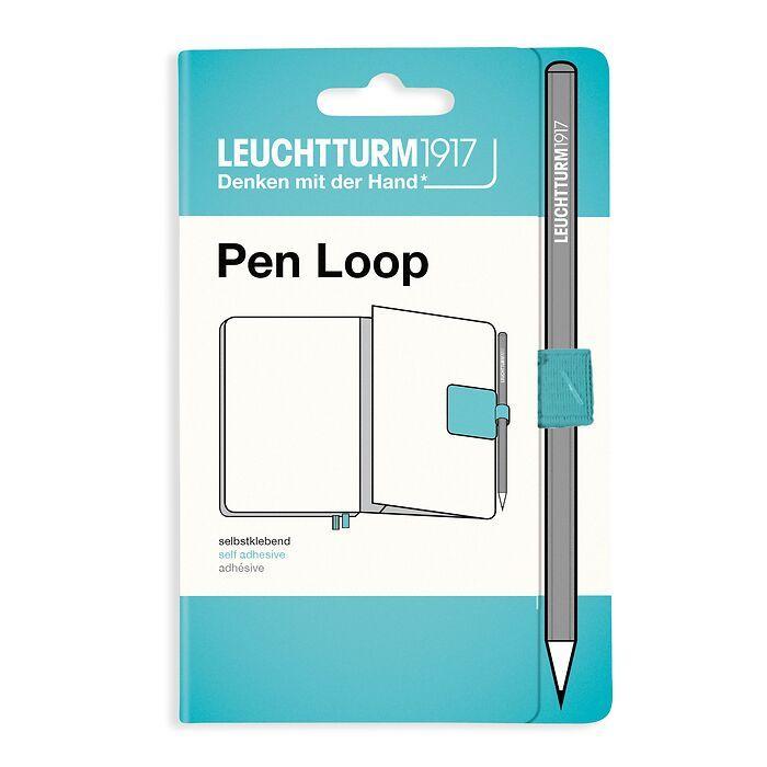 Pen Loop, Aquamarine