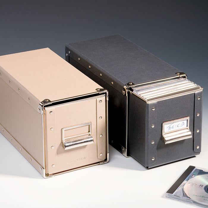 DURA CD-Box