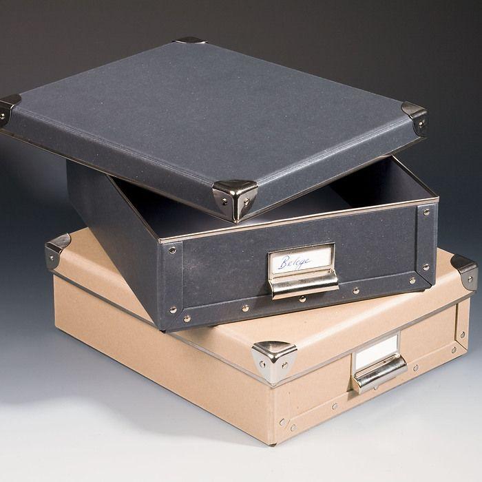 DURA Archive Box