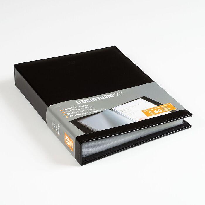 Document Albums 9 x 12' (DIN A4)