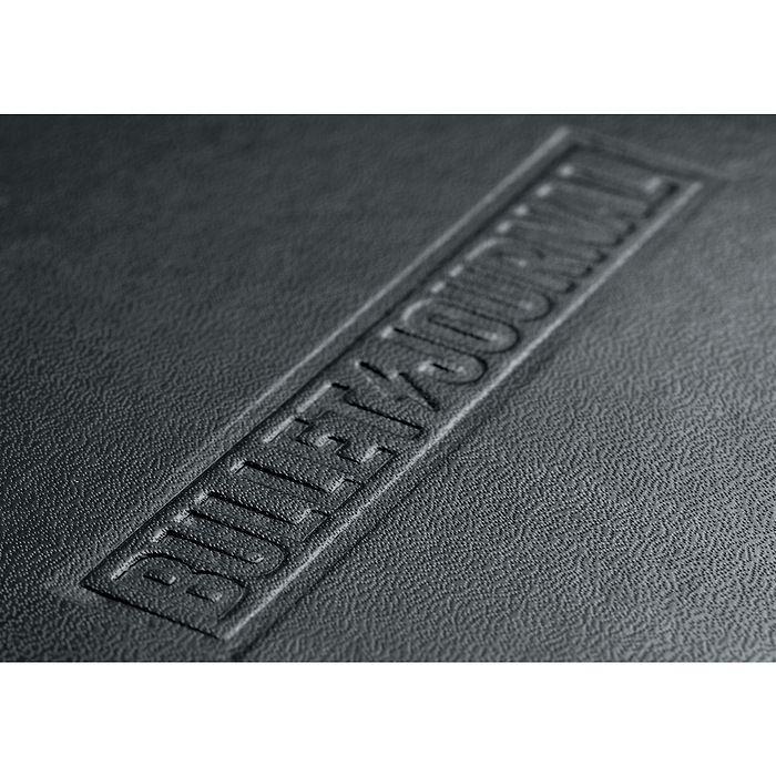 Bullet Journal Edition 1