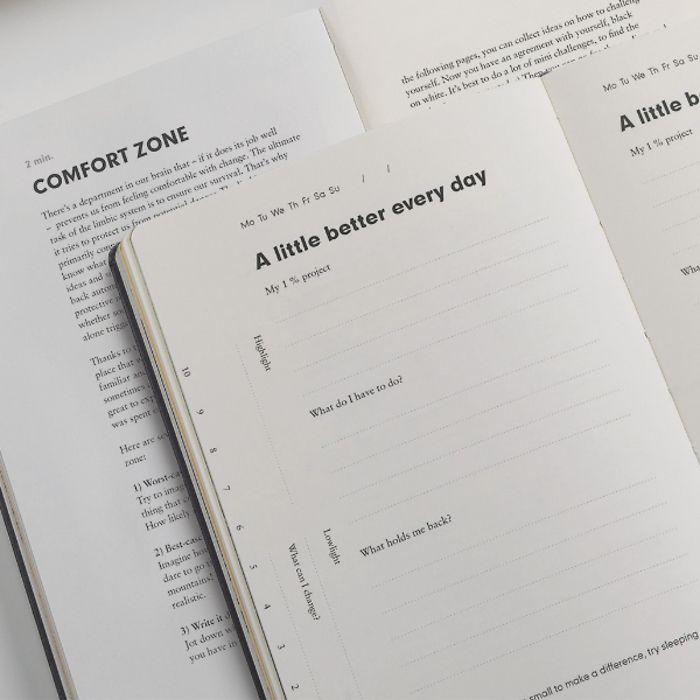 Change Journal English